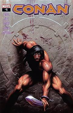 Conan (2004-2008) #5