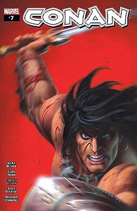 Conan (2004-2008) #7