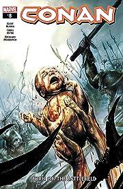 Conan (2004-2008) #8