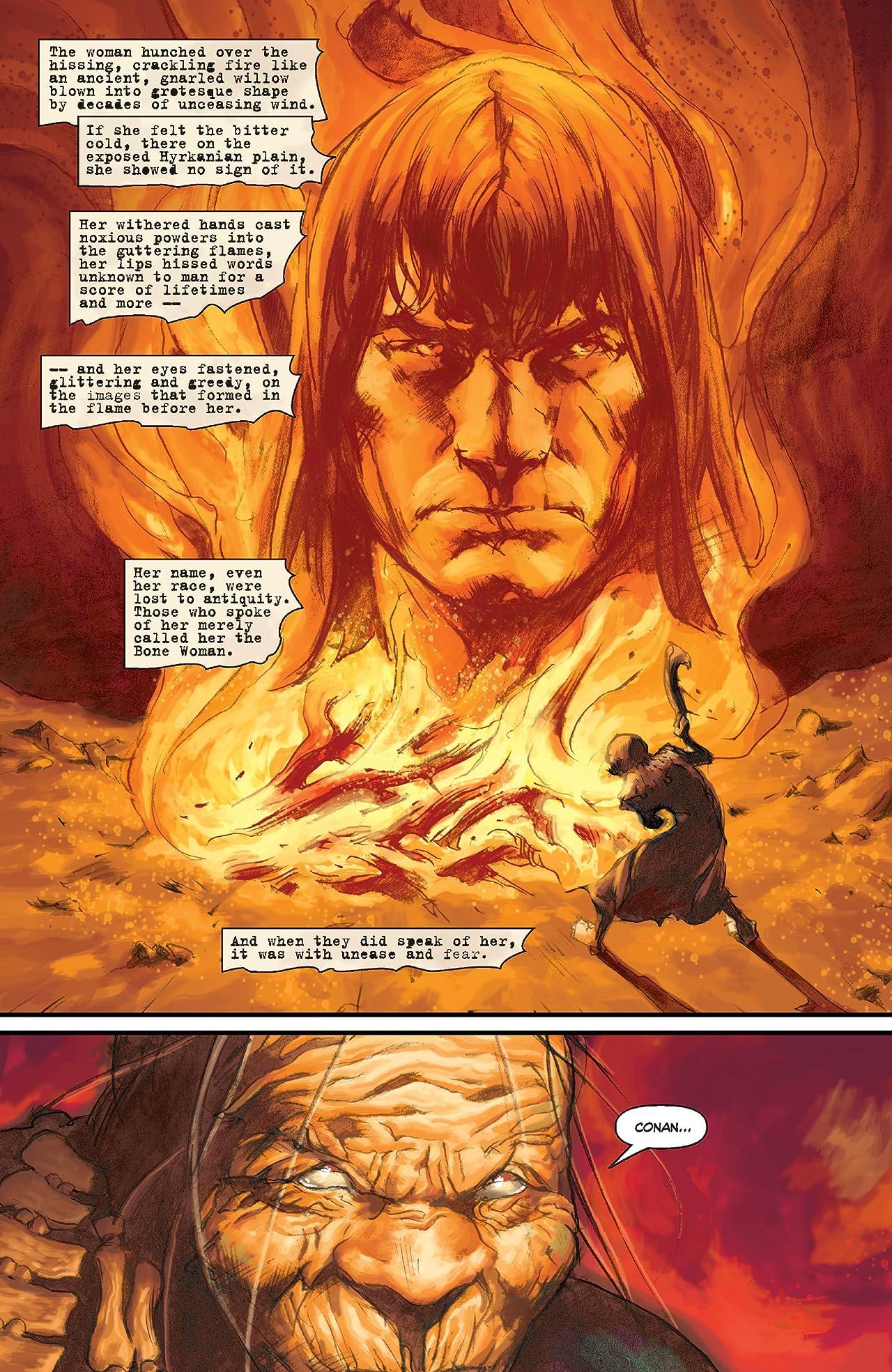 Conan (2004-2008) #9