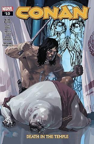 Conan (2004-2008) #10