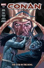 Conan (2004-2008) #11