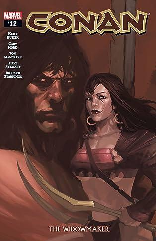 Conan (2004-2008) #12