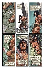 Conan (2004-2008) #14