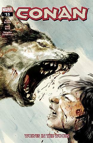 Conan (2004-2008) #15