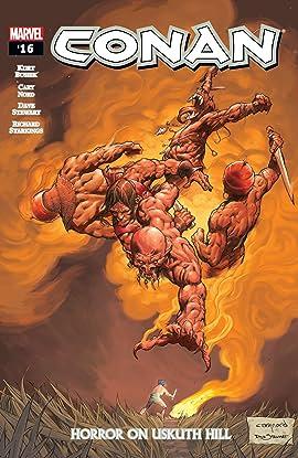 Conan (2004-2008) #16