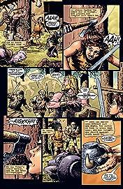 Conan (2004-2008) #18