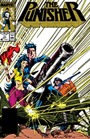 The Punisher (1987-1995) #11