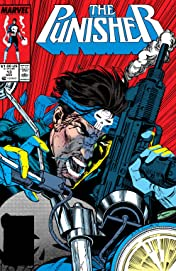 The Punisher (1987-1995) #13