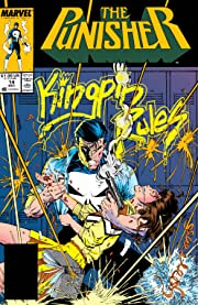 The Punisher (1987-1995) #14