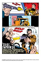 The Punisher (1987-1995) #19