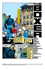 The Punisher (1987-1995) #21