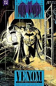 Batman: Legends of the Dark Knight #16