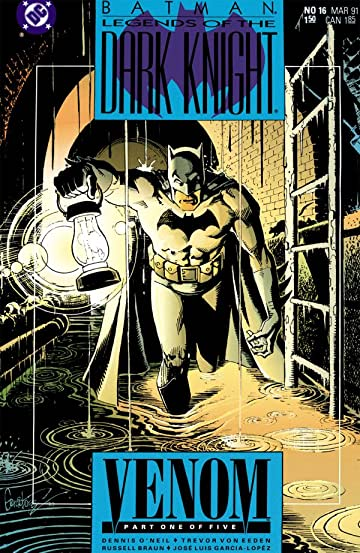 Batman: Legends of the Dark Knight #16