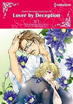 Lover by Deception Vol. 2: Sweet Revenge/Seduction