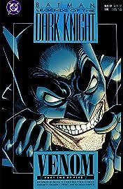 Batman: Legends of the Dark Knight #17