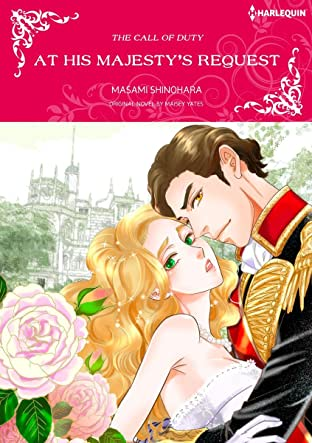 At His Majesty's Request Tome 1: The Call of Duty