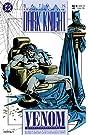 Batman: Legends of the Dark Knight #18