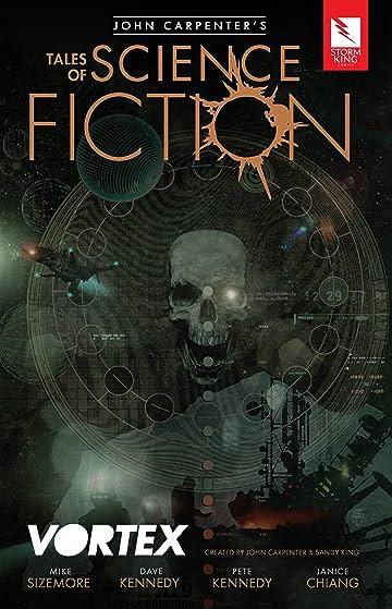 Vortex: Collected Edition