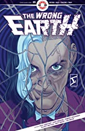 The Wrong Earth No.5