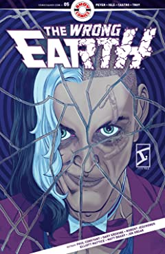 The Wrong Earth #5