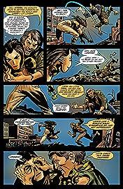Apama - The Undiscovered Animal #7