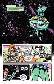 Astro Hustle No.1