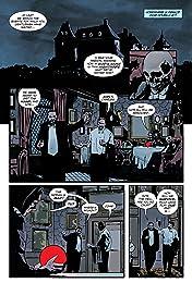 B.P.R.D.: The Devil You Know #14