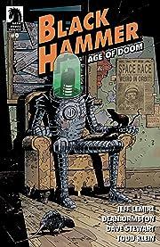 Black Hammer: Age of Doom #9
