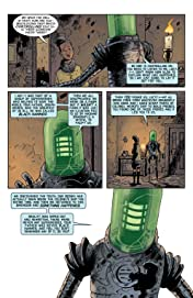 Black Hammer: Age of Doom No.9