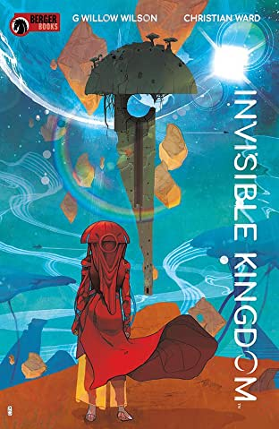 Invisible Kingdom #1