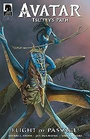 Avatar: Tsu'tey's Path #3