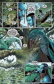Avatar: Tsu'tey's Path No.3