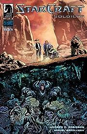 StarCraft: Soldiers #3