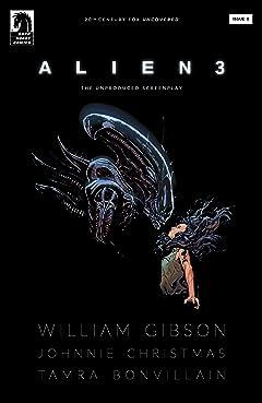 William Gibson's Alien 3 No.5