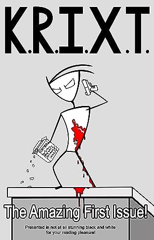 K.R.I.X.T. #1