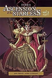 Spera: Ascension of the Starless Vol. 3 No.2