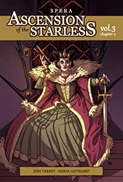 Spera: Ascension of the Starless Vol. 3 #2