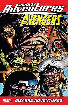 Marvel Adventures The Avengers Vol. 3: Bizarre Adventures