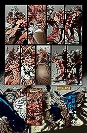 Batman: Legends of the Dark Knight #21