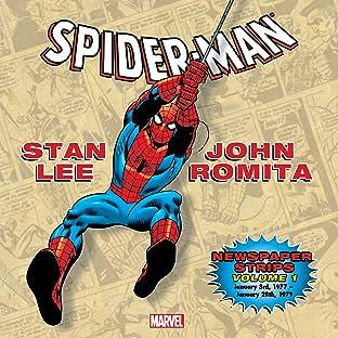Spider-Man: Newspaper Strips Vol. 1