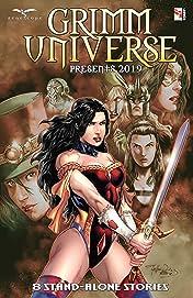 Grimm Universe Presents 2019