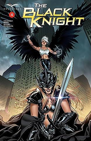 The Black Knight #4
