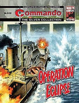 Commando #5198: Operation Eclipse