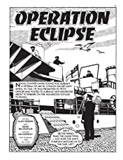 Commando #5198: Operation Eclipse