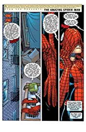 Amazing Spider-Man by J.M.S. Ultimate Collection Book One