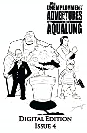 The Unemployment Adventures of Aqualung #4