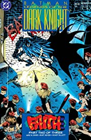 Batman: Legends of the Dark Knight #22