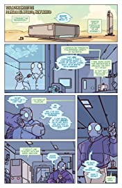 Atomic Robo and the Dawn of a New Era #1