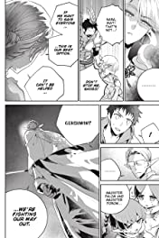 Final Fantasy Lost Stranger #16